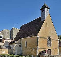 Chapelle Saint-Lyphard (OT de La Ferté-Bernard)