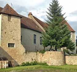 Château (OT de La Ferté-Bernard)
