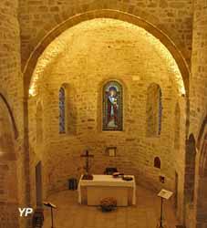 Église Saint-Jean (Association Familiale)
