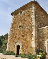 Jardin de l'Abbaye de Valsaintes (Jardin de l'Abbaye de Valsaintes)