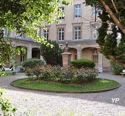 Lycée Henri Poincaré (Lycée Henri Poincaré)