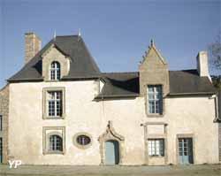 Manoir de la Dobyaye (Kristinn Bouessel du Bourg)