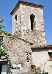 Église Saint-Pierre Viale (Office de Tourisme Pays de Dieulefit-Bourdeaux)