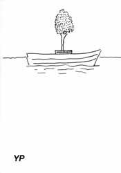 La fête du retour du canot (Macdara SMITH)