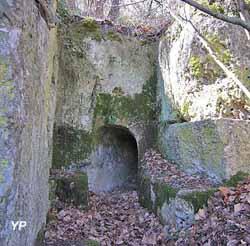 Aqueduc de Traconnade