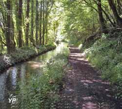Vallée de la Petite Beune (Ville de Meyrals)