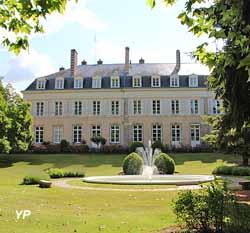 Préfecture de la Mayenne (Préfecture de la Mayenne)