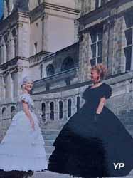 Nos plus beaux atours -  spectacle en 4 tableaux sur la mode du 1er Empire à la Belle Époque