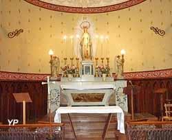Chapelle et cloître des Cordeliers
