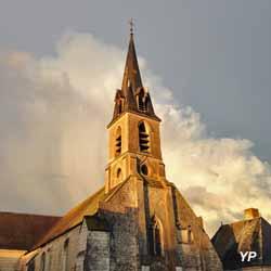 Église Saint-Martin (Eric Martineau)