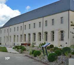 Couvent des Cordeliers (Ville de Savenay)