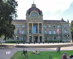 Palais du Rhin (Yalta Production)