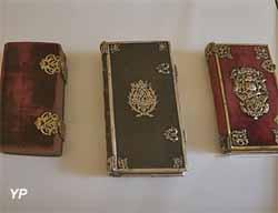 Livres de cantiques et psaultier