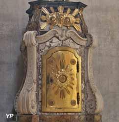 Cathédrale Notre-Dame-de-l'Annonciation