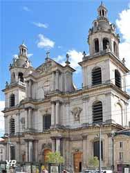 Cathédrale Notre-Dame-de-l'Annonciation (Yalta Production)