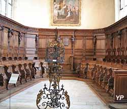 Église des Cordeliers