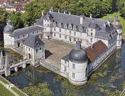 Château de Tanlay (Château de Tanlay)