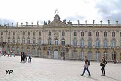 Hôtel de Ville de Nancy (Yalta Production)