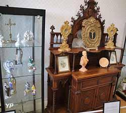 Cabinet d'art sacré