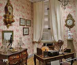 Bureau de Monsieur