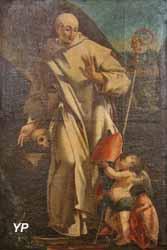 Saint Bruno (F. Bilet)
