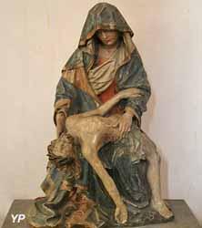 Piéta (XVe siècle)
