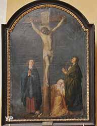 Calvaire (Franz-Pieter Grebber, 1630)