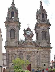 Église Saint-Jacques (Yalta Production)