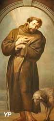 Saint François d'Assise (Petrus Paulus Rubens)