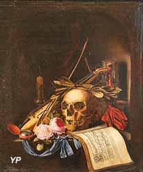 Vanité (Simon Renard de Saint-André)