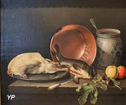 Nature morte (Pieter van Boucle)