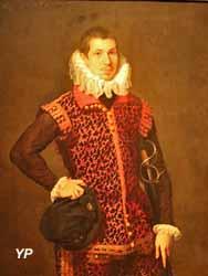 Portrait de jeune homme (Federico Barocci)
