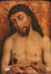 Le Christ de Pitié (Simon Marmion)