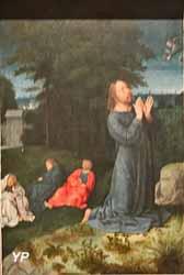 Le Christ au jardin des Oliviers (Gérard David)