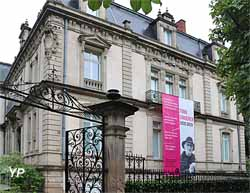 Villa Greiner - Musée Tomi Ungerer