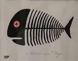 Bête noire (Tomi Ungerer, 1994)