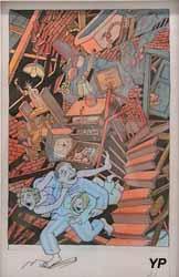 Sans titre (Tomi Ungerer, 2009)