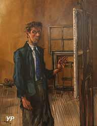 Autoportrait (Francis Gruber, 1942)