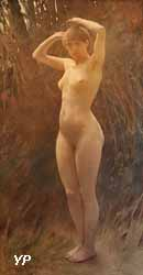 Nymphe (Henri Royer, 1893)