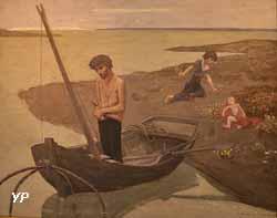 Le pauvre pêcheur (Aristide Maillol, 1881)