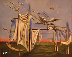 Les Voiles (Jean Lurçat, 1931)