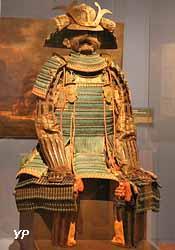 Armure de samouraï (