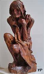 La Misère (Jules Desbois, 1896)