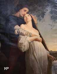 Roméo et Juliette (German von Bohn, 1850)