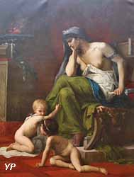Médée (Henri Klagmann, 1868)
