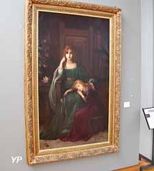 Anne et Jehanne (Laura Leroux-Revault, 1894)