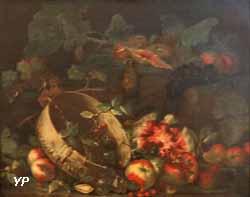 Fruits d'Italie (Aniello Ascione)