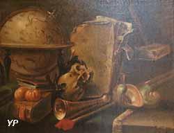 Memento Mori (Nicolas-Henry Jeaurat de Bertry)