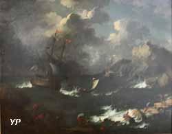 Marine (Cavalier Tempesta)