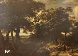 Les Grands chênes (Jan Looten)